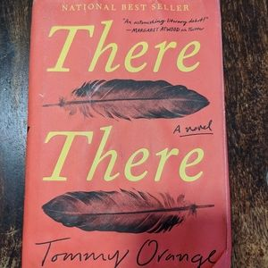 Best Seller - There There by Tommy Orange